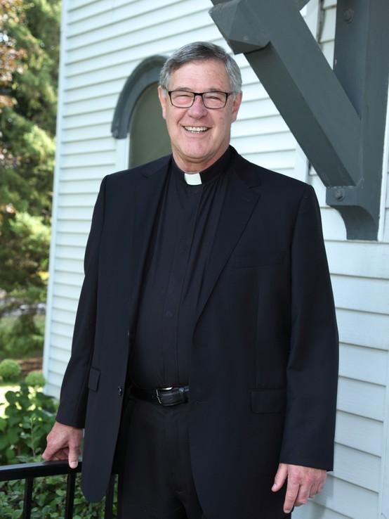 Fr, Steve
