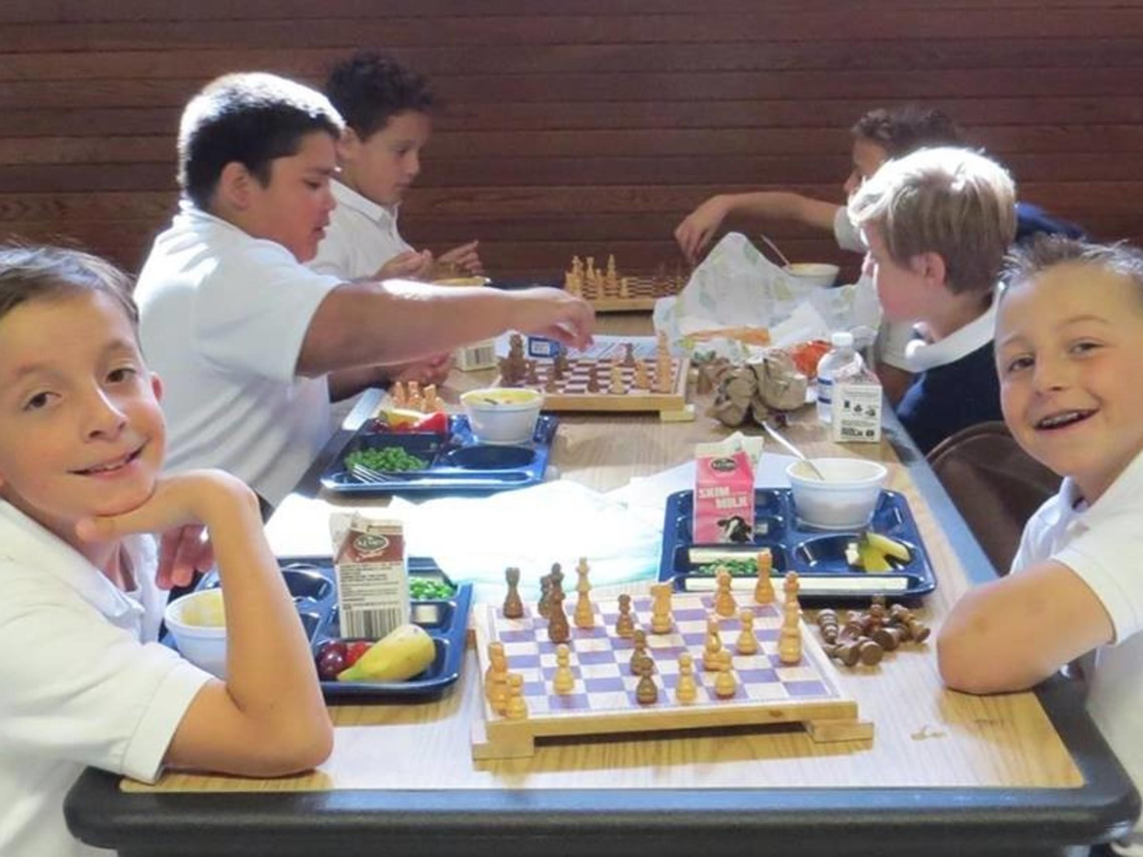Chess Club 2
