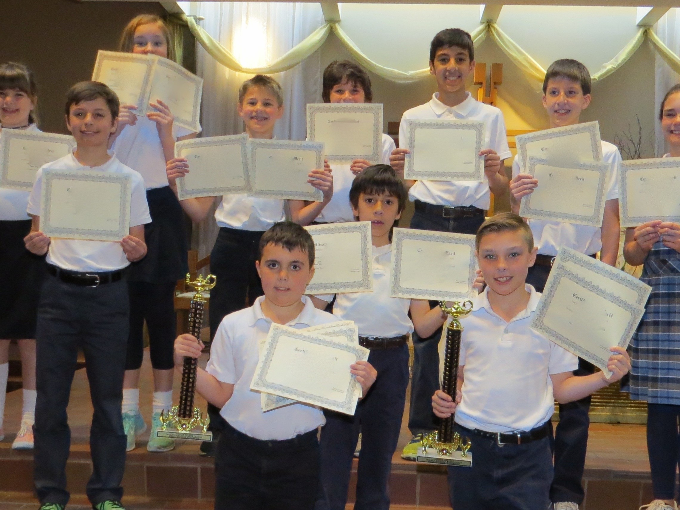 CML with certificates